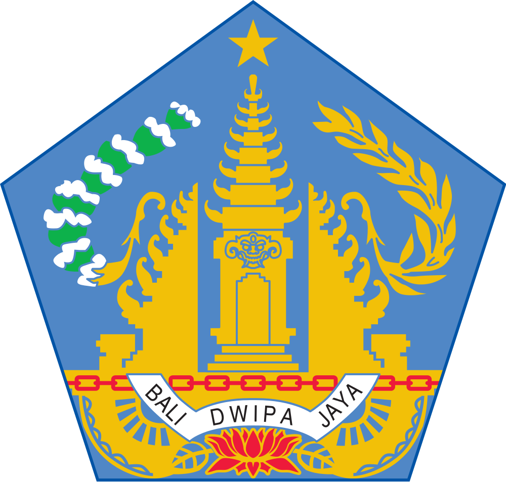 Coat of arm of Bali