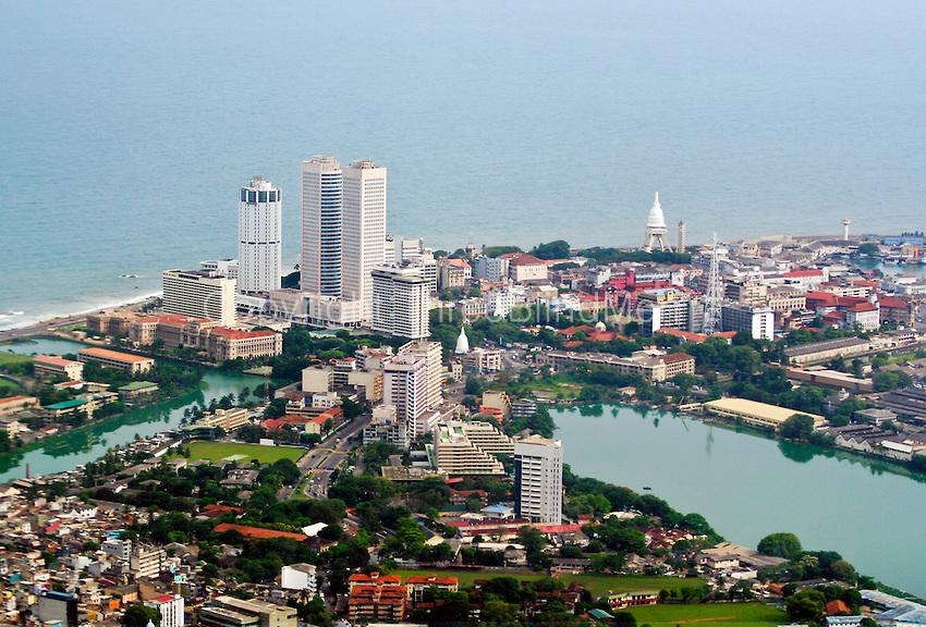 Colombo. Sri Lanka
