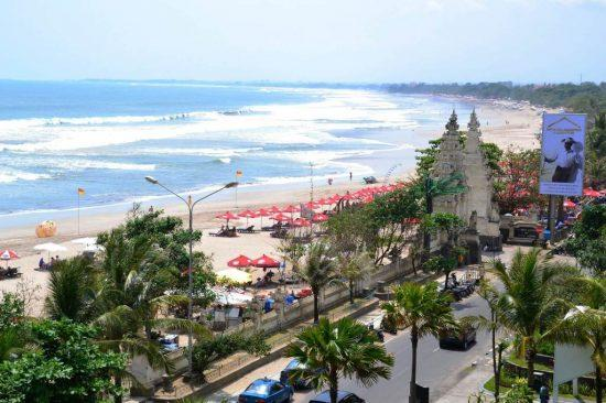 General information about Kuta