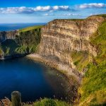 Ora kejawab - Rocks of Moher