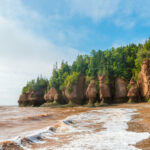 Залив Фанди (Bay of Fundy)